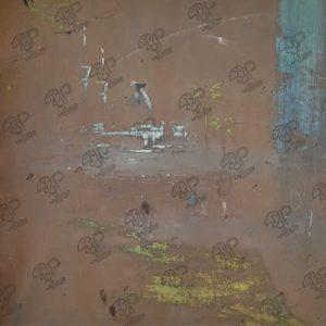تابلو نقاشی مسجد کوفه