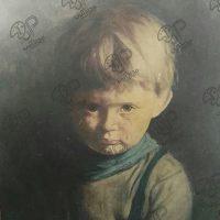 فروش تابلو نقاشی قدیمی خارجی